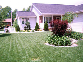 After Personal Preference Landscape Services